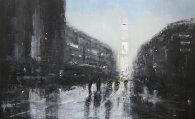 City Rain Five