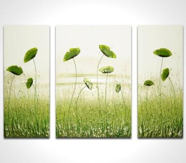 Clarity Triptychee