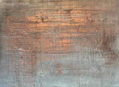 Copper/Grey Constitution