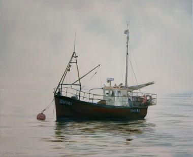 Dartmouth Crabber