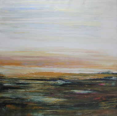 Distant Land Image