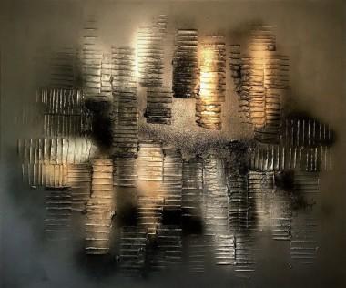 Dark Reflection 2
