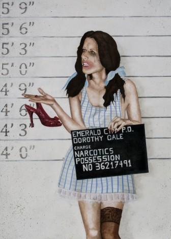 Dorothy, main