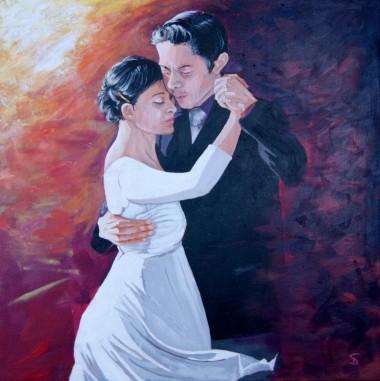 La Danse Romantique