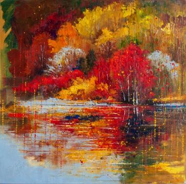 The Shape of Autumn