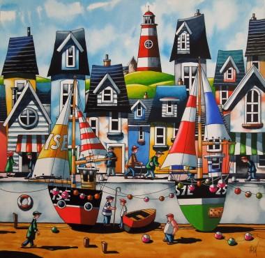 Cornish South Harbour