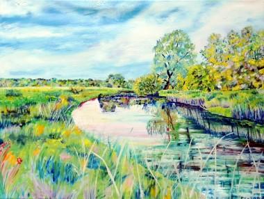 landscape original