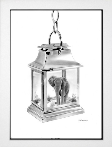 Elephants A Shining Light in Our World