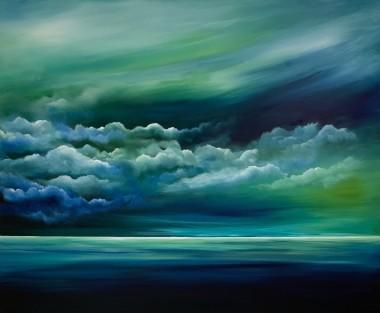 Emerald Skies 6