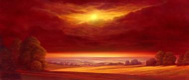 Ruby Sunset 1