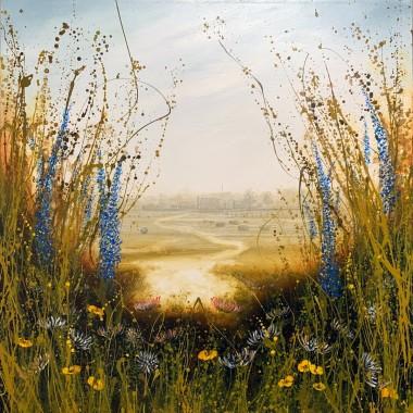 Farmyard Floral Meadow