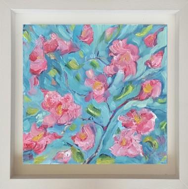 Apple Blossom Delights