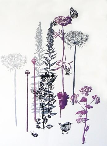 Flora and fauna #4