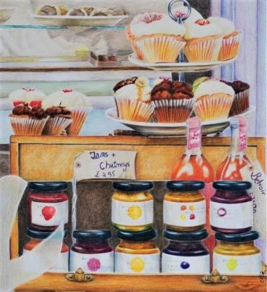 Francy''s Bakery