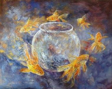 Goldfish XXXII