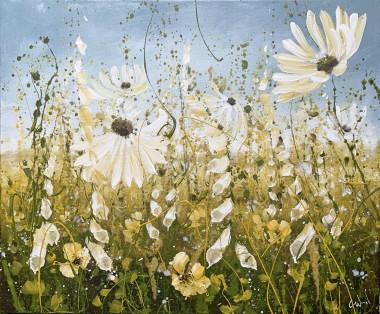 Harvest Floral Meadow