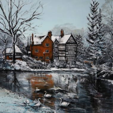 Packet House, Bridgewater Canal