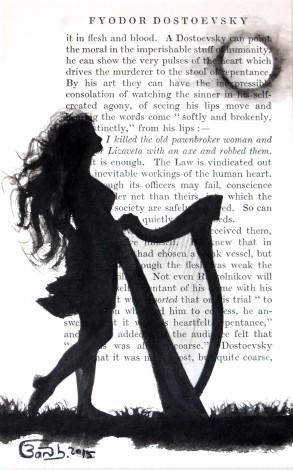 black illustration