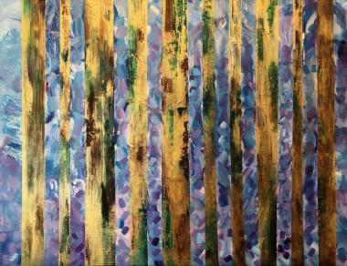 Bluebell Woods Isolation 4