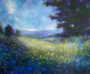 Buttercups And Stars