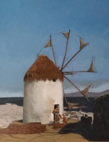 The Island of Mykonos, Greece 'For Sale' 1