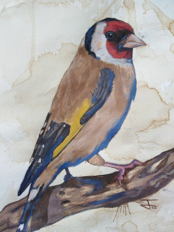 The Goldfinch 1