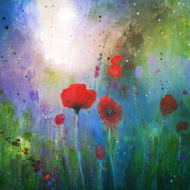Garden Daydream