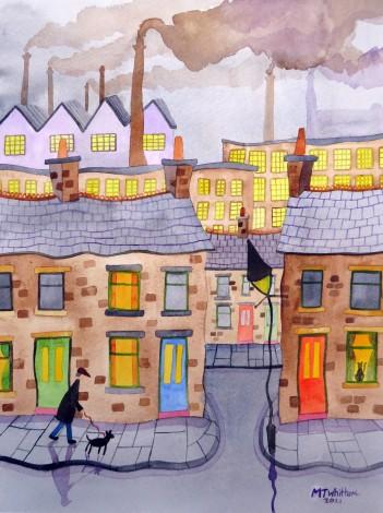 Chimney Town