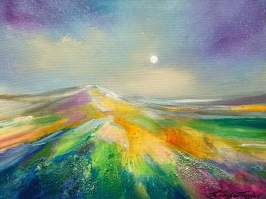 Unfolding Colour
