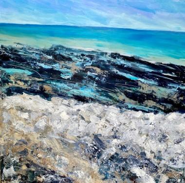 Warm Chalky Tide