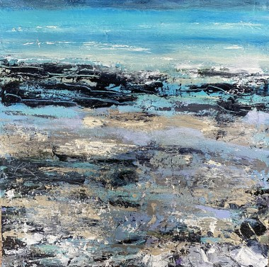 Summer Chalky Tide