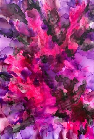 Violet Flame 13