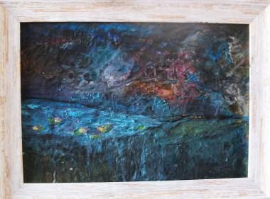 Ode for Monet.