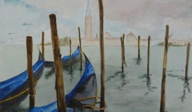 In the Lagoon, Venice