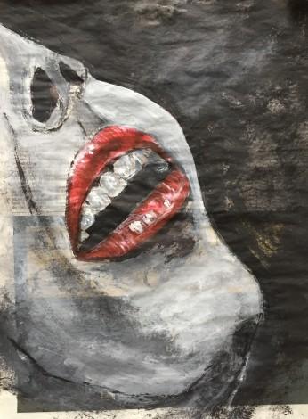 Lips Study I
