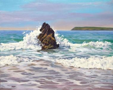 Marloes Sands, Pembroke, Pembrokeshire, Seascape