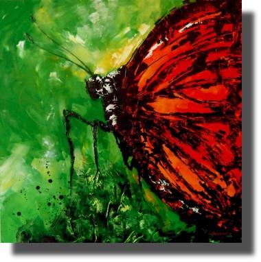Meadow Angel