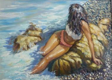 Mermaid Rock main