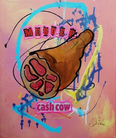 Murder Cashcow Pop-Clip-Art 0126
