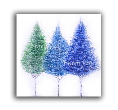 Trees N-129