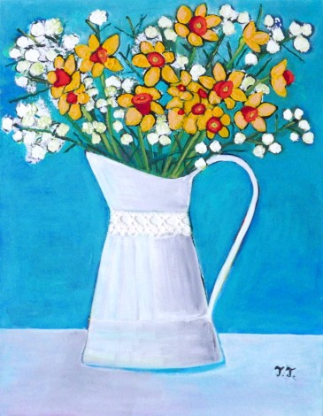 Daffodils main