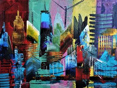 New York City 704