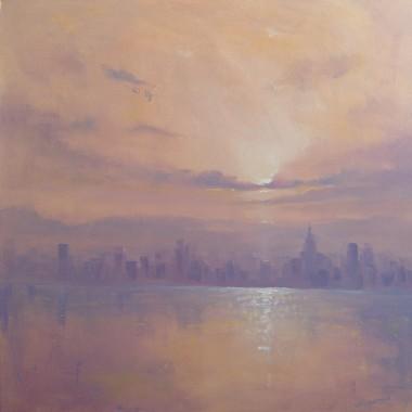 New York Haze