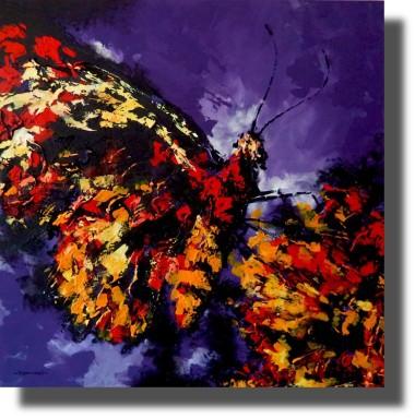Prismatic Wings