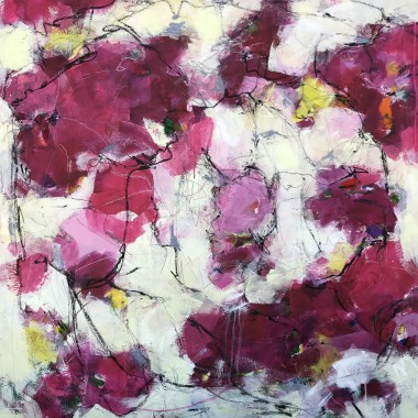 Promising a Rose Garden full frontal