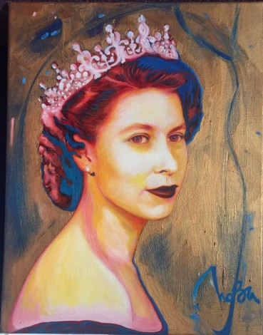 Queen Elizabeth II, SIgnature