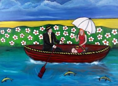 Row the Boat