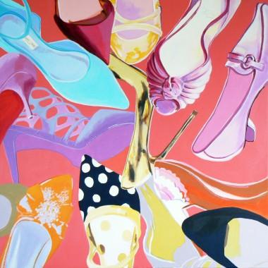 À la recherche du shoe perdu
