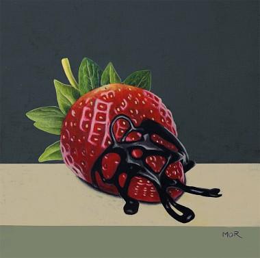 strawberry-choc