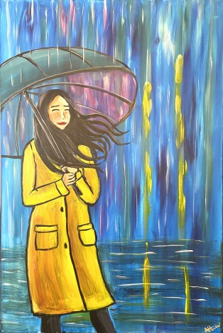 The Yellow Raincoat 3